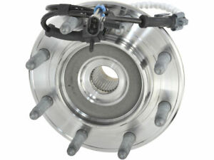 Front Wheel Hub Assembly For 2001 2006 Chevy Suburban 2500 2002 2003 2004 B182fn