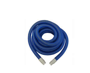 Carpet Cleaning 50 Truckmount Vacuum Hose 2 Blue Free Shipping