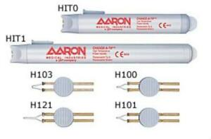 Aaron Bovie Change A Tip Deluxe Hi lo Cautery Kit Del2