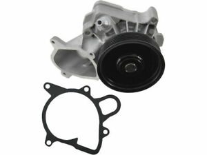 Water Pump For 2009 2011 Bmw 335d 3 0l 6 Cyl 2010 S632tw Engine Water Pump