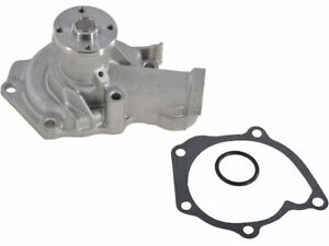 Water Pump For 1999 2003 Mitsubishi Galant 2 4l 4 Cyl 2000 2001 2002 P591py