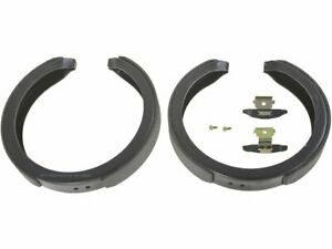 Rear Brake Shoe Set For 2002 2006 Chevy Avalanche 1500 2003 2004 2005 N873fq