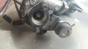 Sr20det Stock T25 Garrett Turbo