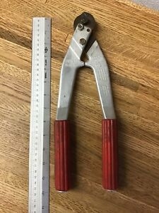 Felco C9 Wire Cable Rope Cutter Tool Cc1