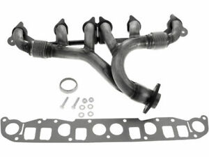 Exhaust Manifold For 1997 1999 Jeep Tj 4 0l 6 Cyl 1998 W723cn Exhaust Manifold