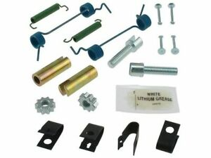Parking Brake Hardware Kit For 2001 2003 Dodge Ram 3500 Van 2002 V875cj R Line