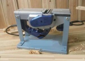 220v Small Flat Planning Machine Electric Planer Portable Planer Woodworking B