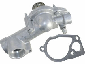 Engine Coolant Thermostat Housing Assembly For 2010 2011 Saab 95 2 8l V6 W341cp