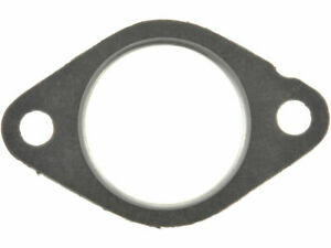 Exhaust Gasket For 2013 2015 Subaru Xv Crosstrek 2 0l H4 2014 R225wn