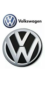 Jetta Grille Badge Emblem Vw New 3g0853601b Dpj Volkswagen Genuine Oem 2015 2018