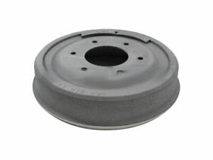 Brake Drum For 1968 1970 Chevy P10 Van 1969 M412fq Brake Drum