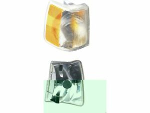 Right Turn Signal Assembly For 1991 1995 Volvo 940 1993 1992 1994 F654vf