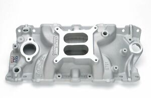 Edelbrock Performer Eps Small Block Chevy Intake Manifold 2701