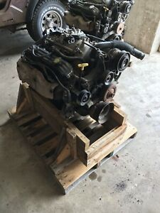 1998 Jeep Grand Cherokee Zj 5 9 Limited Gas 360 V8 Long Block Engine Motor Dodge
