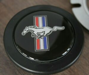 Horn Button Ford Mustang Fits Momo Raid Sparco Nrg Steering Wheel Sport Shelby