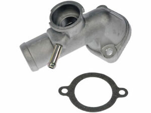 Thermostat Housing For 1990 1994 Mitsubishi Eclipse 2 0l 4 Cyl 1991 1992 C541sw