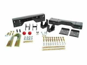 Rear Axle Flip Kit For 1988 1998 Chevy C1500 1991 1989 1990 1992 1993 X877vc