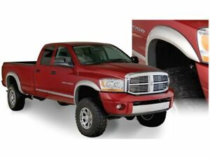 Front And Rear Fender Flare For 2002 2008 Dodge Ram 1500 2004 2003 2005 X213rv