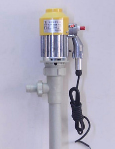 200l Barrel Pump For Gasoline Transfer Sb 3 1 B