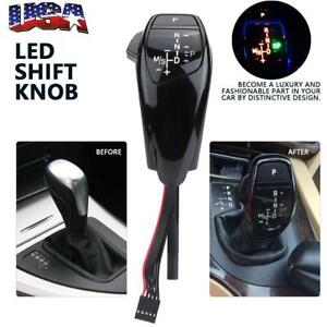 Bmw Automatic Shift Knob In Stock Replacement Auto Auto Parts
