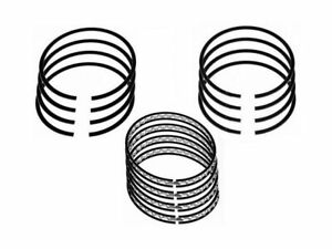 Piston Ring Set For 2003 2007 Saturn Ion 2 2l 4 Cyl Ecotec 16valve Dohc Q367fn