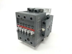 Abb Ae50 30 Contactor With Cdl5 Contactor With Cdl5 01