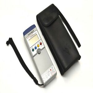 Vwr 12777 844 Infrared Laser Thermometer 20 To 420 C W Carrying Case