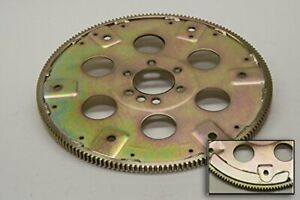 1845401 Flexplate Chromoly Sfi Chev 454 Gen Vvi 1991 97 168t Late Ext Bal 1413