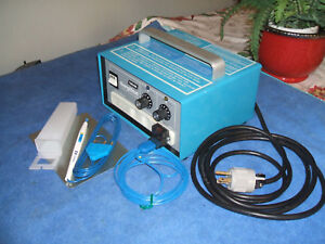 Valleylab Surgistat B Electrosurgical Unit Pt Ready clean excellent Cond n