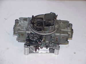 Holley 1 Barrel Carburetor In Stock, Ready To Ship   WV