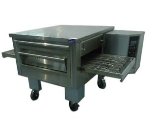 Zesto Commercial Pizza Ovens