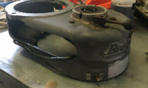 Bridgeport Milling Machine Head Cover Houseing Used 1 Hp