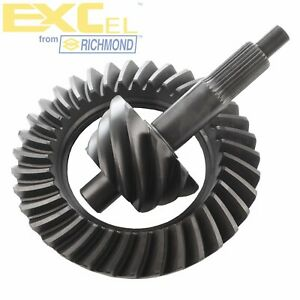 Richmond Gear F9389 Excel Ring And Pinion Set