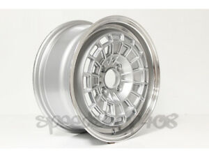 Rota Wheels Hb10 15x7 40 4x100 Royal White For Civic Integra Del Sol