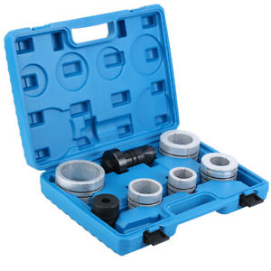 28mm Exhaust Pipe Stretcher Expander 1 5 18 To 4 1 4 Blue Tool Kit 78835