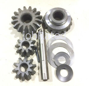 Dana 80 37 Spline Spider Gear Kit Differential Internal Kit Non Posi Case