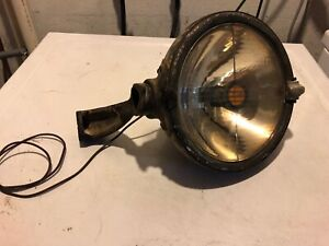 Vintage Trippe Safety Speed Light Fog Driving 8 Level Old Classic Car Truck