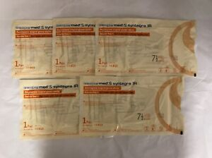 Sempermed Sir750 Syntegra Ir Surgical Gloves Size 7 5 5 Pairs