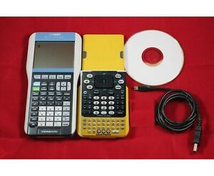 Ti 84 Plus Nspire Ti84 Keypad Texas Instruments Graphing Calculator