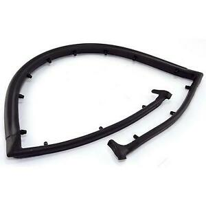 Omix Ada Lower Tailgate Seal 12305 01