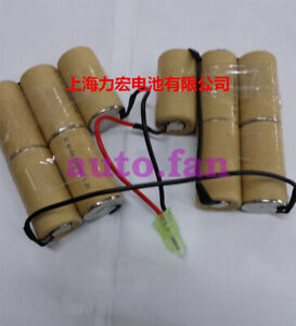 Applicable For Fc6151 12v Rechargeable Battery 2200mah