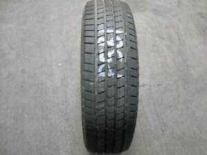 1 Kumho Crugen Ht51 245 75 16 245 75 16 245 75r16 Tire p581 Take Off