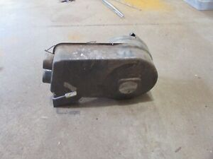 1957 58 59 Chevrolet Truck Harrison Heater