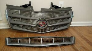 2012 Cadillac Cts Grill In Stock, Ready To Ship | WV Classic Car