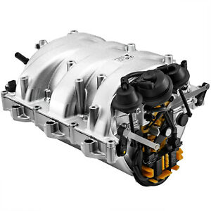 For Mercedes Benz C230 2006 2007 Modified Engine Intake Manifold A2721402401 Udw