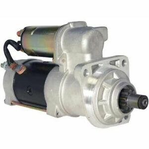 New Starter For Ford Heavy Duty 5 9l Cummins Allison At545