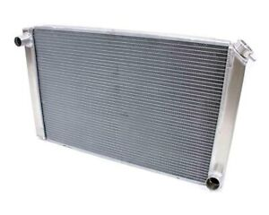 Be cool Universal fit Universal Radiator 31 X 19 X 3 In P n 35004