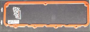 Sce Gaskets Bbc Steel Core Ptfe Coated Valve Cover Gasket 2 Pc P n 274175