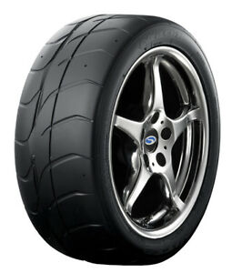 2 New Nitto Nt01 87z Tires 2154517 215 45 17 21545r17