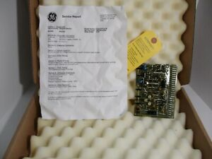 Ge Ic3600tfcu1b Circuit Board